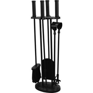 Ercal Black Companion Set