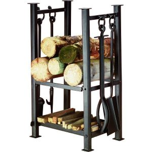 Felton Log Rack