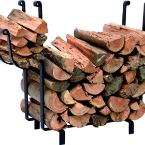 Harton Log Rack